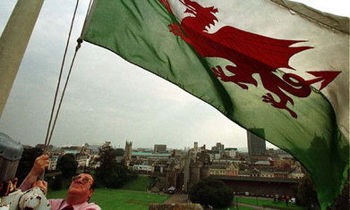 Welsh tax powers ups the pace for Scotland and greater devolution | Referendum 2014 | Scoop.it