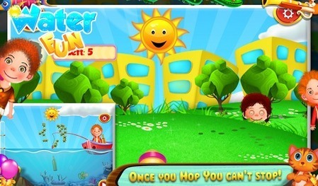 Water Fun - Kids Game - Android Apps on Google Play | Android Kids Games for FREE | Scoop.it