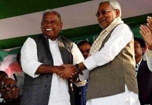 Jitan Ram is too smart to handle! | Indian Politics | Scoop.it