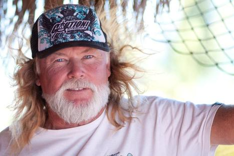 Something from Nothing: The Baja Joe Interview | The Kiteboarder Magazine | The Joy of Mexico | Scoop.it