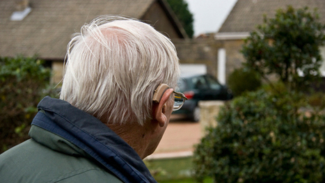 CMO's report highlights need for more research into hearing loss and dementia link | Hearing Everything | Scoop.it