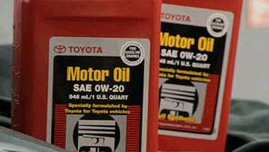Oil-modifying additives | Lubricants and Lubrication Technology | Scoop.it