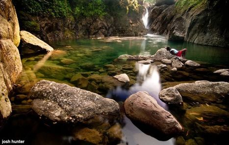 Wish You Were Here: Taking Five Up-River in Jamaica | Travel | Scoop.it