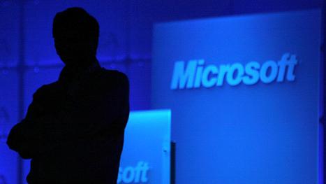 Microsoft warns of new virus taking over Windows computers - RT.com | technology | Scoop.it