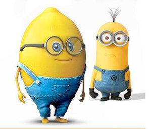 Moi Moche et Citron, la nouvelle campagne Oasis | Humour et Marketing | Scoop.it