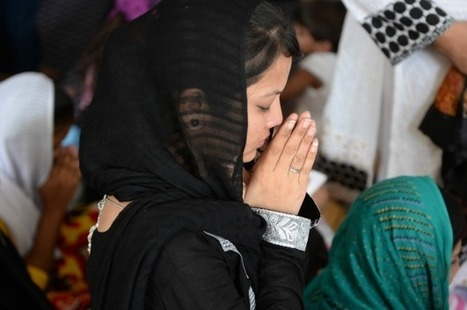 Shrinking Religious Freedom in South Asia | North & South America, & Asia | Scoop.it