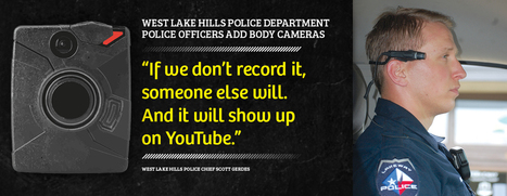 Police officers add body cameras | Community Impact Newspaper | Police Problems and Policy | Scoop.it