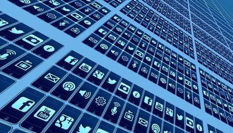 Professionnels, allez vous être intégrés ou exclus du nouveau monde des réseaux sociaux ? | L'eVeille | Scoop.it