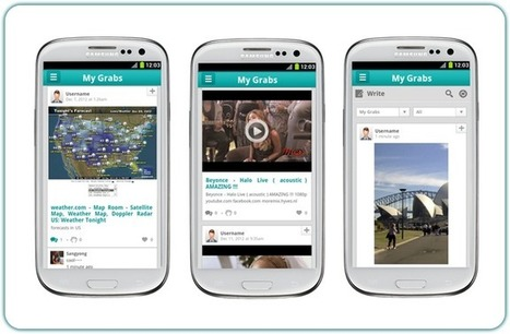 Wepware :: Share your vision | Wepware | Scoop.it