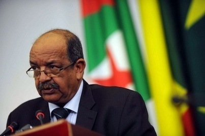 Une ouverture sous contrôle de l'audiovisuel en Algérie | DocPresseESJ | Scoop.it