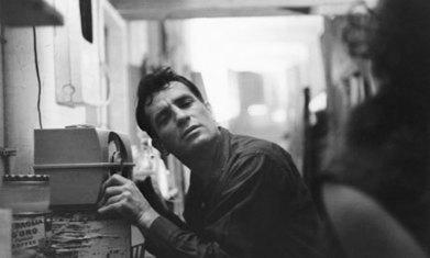 Jack Kerouac's ex-girlfriend lifts lid on beat novelist's rise and fall | Biblio | Scoop.it