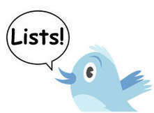 How To Create A Twitter List - A Step By Step Guide! - Edudemic | Business Support Network | Scoop.it