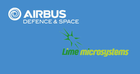 Airbus, Lime Microsystems partner for GNSS receiver - Aerospace Manufacturing and Design | Field Programmable RF FPRF | Scoop.it