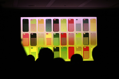 iPhone 5C: Why it will sell better in Europe than in China - Christian Science Monitor | William History Class | Scoop.it