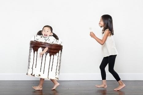 Kiểu cha mẹ 'giết chết' sức sáng tạo của con - Trẻ 1 - 6 tuổi | Tin tức | Scoop.it