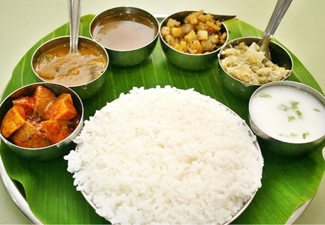 Top 10 Mouth-Watering South Indian Dishes - TopYaps | Health & Fitness | Scoop.it
