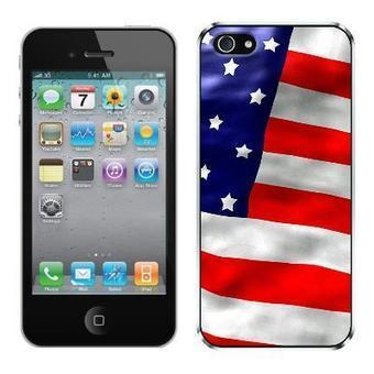 iPhone 5 cases : USA American Flag iPhone 5 protective case | iPhone5 Cases | Scoop.it