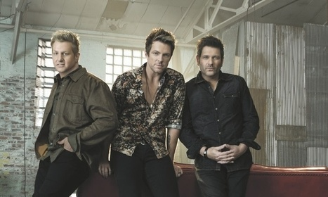 Rascal Flatts at Xfinity Theatre on June 14 at 7:30 p.m. (Up to 25% Off) | fitness, health,news&music | Scoop.it