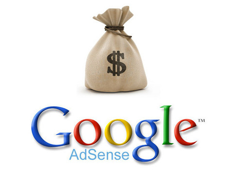 Adsense for Regular and Hosted Accounts | Web Design And Blogging | Scoop.it