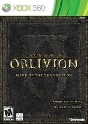 Oblivion - Bethesda - FIND THE GAMES | Games on the Net | Scoop.it