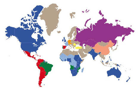 Reasons Why Learning International Languages is Important | LessonOnCall | Scoop.it