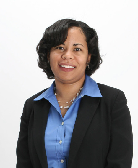 Alicia Dixon, Mobile Product Manager | Management | Scoop.it