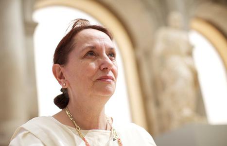 Pienso, luego existo - Amelia Valcárcel, Pienso luego existo - RTVE.es A la Carta | fafa | Scoop.it