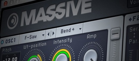 Ultimate List of Free Massive Presets | Mon vrac : | Scoop.it