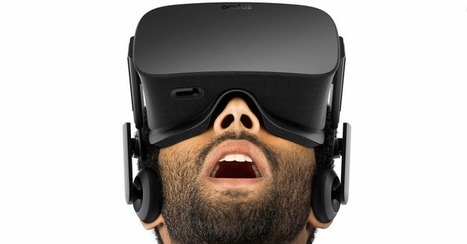 Oculus Rift Headset Priced At $599 For Consumers, Starts Shipping InMarch | Futurewaves | Scoop.it