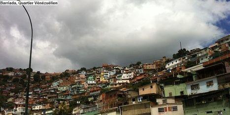 Venezuela : Les natifs d'Amazonas se mobilisent contre Maduro, ils marchent vers Caracas | Venezuela | Scoop.it