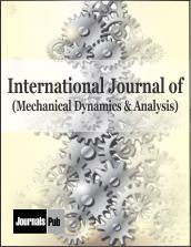 International Journal of Mechanical Dynamics & Analysis | journalspub | Scoop.it