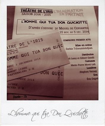 Une soirée avec Don Quichotte et son fidèle écuyer... | Cultur' Kraft | Culture | Scoop.it