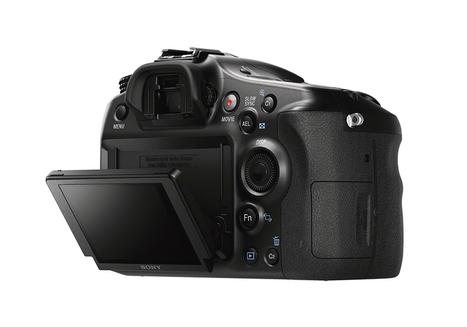 Salon de la Photo 2015 – Sony annonce un nouveau reflex : l'aplha 68 - Les Numériques | Actualités de la photo et techniques | Scoop.it