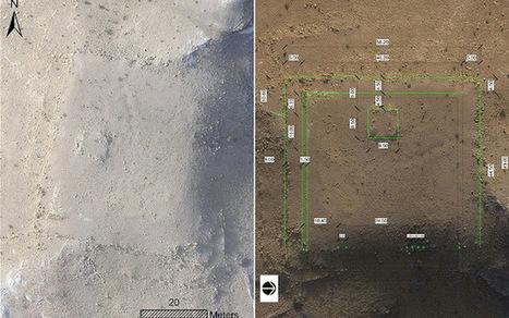 Massive ancient platform found in Petra | Centro de Estudios Artísticos Elba | Scoop.it