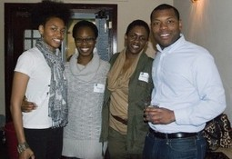Black Founders Ring in the Year With Hack Day - Black Enterprise   Black Founders   Scoop.it