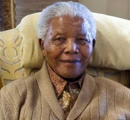 African students troop out for Mandela - Vanguard News | Research Capacity-Building in Africa | Scoop.it
