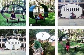 Instagram peut-il vraiment intéresser les gens à l'art ? | Clic France | Scoop.it
