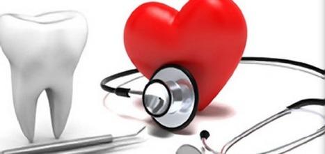Study: Gum disease treatment reduces risk of heart attack | Heart Disease - Advances, Knowledge, Integrative & Holistic Treatments | Scoop.it