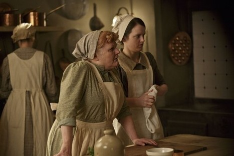 Eight things 'Downton Abbey' can teach us about the modern economy   Government and Economics   Scoop.it