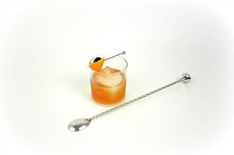 The Old Fashioned Recipe | Cocktail Recipes | Scoop.it