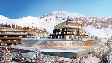 Les nouveaux défis des stations de ski | Val Thorens Tours | Scoop.it