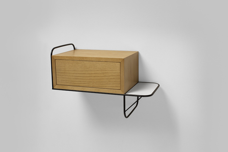 naturally furniture collection by alexandra gonçalves | Shayne's design interests | Scoop.it