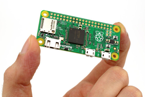 How To Make A Raspberry Pi Network Attached Storage (NAS) | RasPi Stuff | Scoop.it