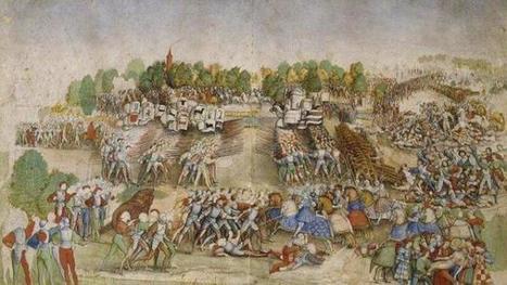 Histoire. Pourquoi on se rappelle tous de la date de Marignan ? | Histoire, Géographie, International, Société, Economie | Scoop.it