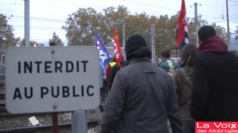 Les Inrocks : Un journaliste sans carte de presse n'en est pas un, selon le parquet de Chambéry | LYFtv - Lyon | Scoop.it