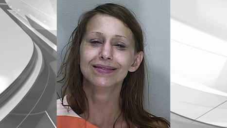 Florida Woman Strips, Does Yoga in Street: Cops | In Today's News of the Weird | Scoop.it