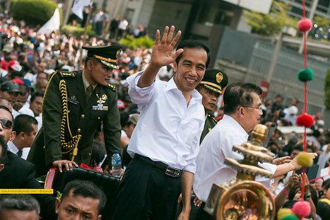 Indonesia's New President Infuriates Elites with Thrifty Populism | Indonesia - Development - Urban - Informality | Scoop.it