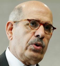 ElBaradei warns of impending disaster due to Morsi's stubbornness   Égypt-actus   Scoop.it