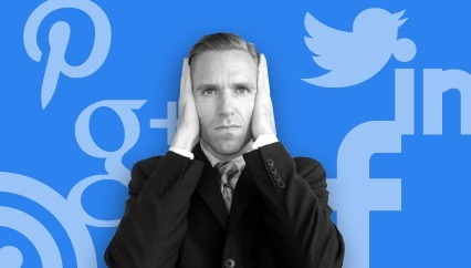 7 Social Media Tips for CEOs | The Social Network Times | Scoop.it