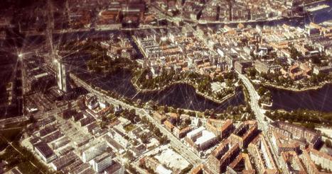 Comment exploiter les données utiles au développement d'une smart city ? | La Ville , demain ? | Scoop.it